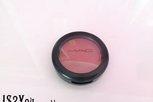 MAC Cremeblend Blush in Posey