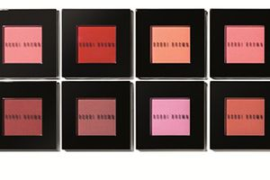 Bobbi Brown Blush in Clementine