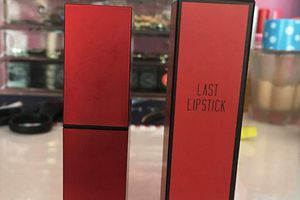 Review: Bbia Last Lipstick Velvet Matte in #4 Intelligent