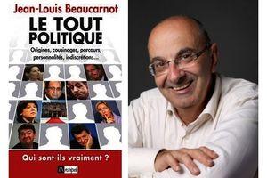 Le tout politique, de Jean-Louis Beaucarnot