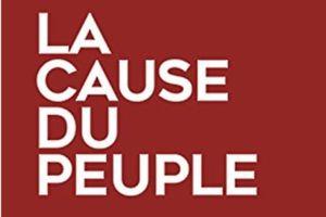 La cause du peuple, de Patrick Buisson