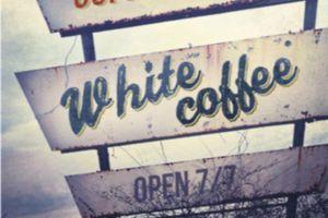 White Coffee, de Sophie Loubière