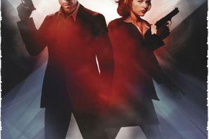 X-Files archives, les affaires non classées du FBI