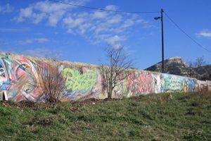 Rando citadine janvier 2015 : Mazargues - St Loup