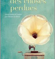 Le gardien des choses perdues - Ruth Hogan
