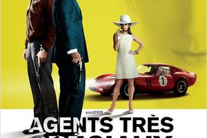 AGENTS TRES SPECIAUX - CODE U.N.C.L.E. (The Man from U.N.C.L.E.)