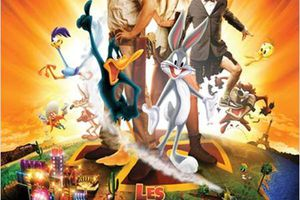 LES LOONEY TUNES PASSENT A L'ACTION (Looney Tunes: Back in Action)