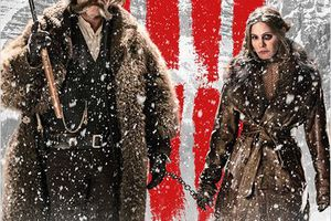 LES 8 SALOPARDS (The hateful eight)