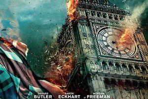 LA CHUTE DE LONDRES (London has fallen)