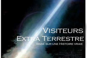 VISITEURS EXTRATERRESTRES (Fire in the sky)