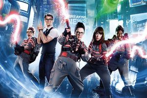 S.O.S. FANTOMES (Ghostbusters)