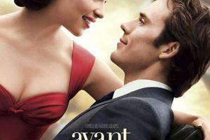 AVANT TOI (Me before you)