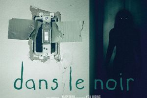 DANS LE NOIR (Lights out)