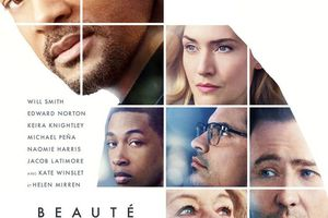 BEAUTE CACHEE (Collateral Beauty)