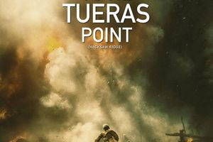 TU NE TUERAS POINT ( Hacksaw Ridge)
