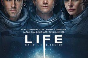 LIFE - ORIGINE INCONNUE (Life)