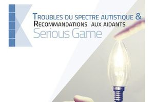 Appel à participation : Serious Game Autisme - CREAI Aquitaine
