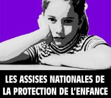 Assises Nationales de la Protection de l'Enfance - 13-14 juin 2016
