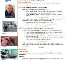Colloque - Trisomie 21 - Accès et maintien à l'emploi en milieu ordinaire - 21-22 oct 2016
