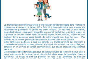 Séminaire Ecole et Handicap - octobre 2016 - mai...