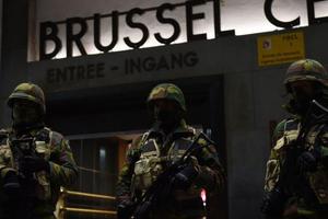 Reflexion après les attentats de Bruxelles, Léon Rozenbaum