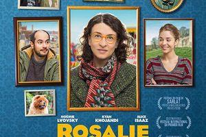 J'ai été voir Rosalie Blum !
