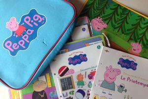 Coup de coeur : Peppa Pig avec Altaya !