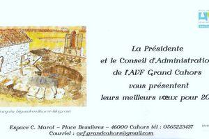 AVF... accueil des villes françaises