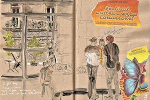 Festival de Carcassonne...