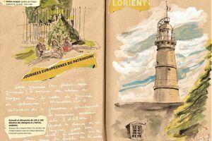 Lorient... journées du patrimoine 2