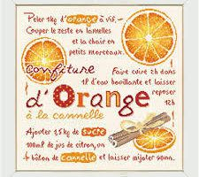 "Sal "" Confiture d'Orange """