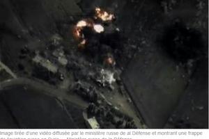 Poutine incendiaire devenu pompier n'arrose même pas le bon feu !