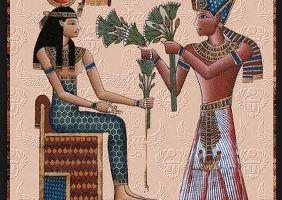 La voie du monde et  femme initiatrice