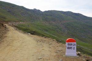 Mussoorie et Chanshal Pass: un week-end, deux ascensions, et un road trip