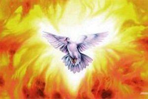 Veni Sancte Spiritus Taizé