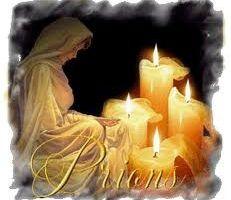 Demande de prière confraternelle