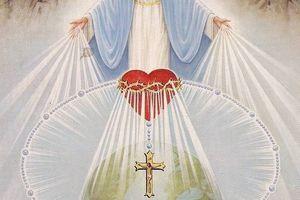 Message et prière de la Vierge Marie Via Micheline Boisvert - Septembre 1999, pages 123 et 124