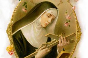 Message de Sainte Rita - Jacarei 22 Mai 2016 -Fête de Sainte Rita de Cascia