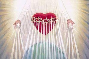 Message de Notre Seigneur Jésus-Christ Via Micheline Boisvert - 25 Mars 2000 - en la fête de l'Annonciation - Tome 2, pages 91 et 92