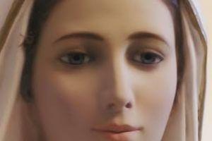 Message de Notre Dame Vigile de Noël 25/12/16 aux environs de 6h30 Apparition avec l'Enfant Jésus dans Ses Bras