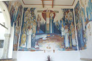 Message de Mère Marie Via Père France Spelic de Kurescek en Slovénie - 13 Novembre 1992.