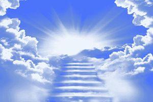 Jean le Messager d'Amour : Huitième anniversaire du départ de Jean au ciel .....