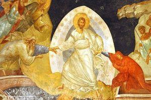 Jean le Messager de la Lumière : La résurrection des corps
