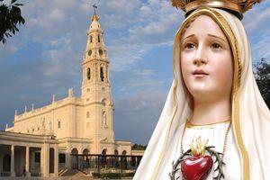 Neuvaine à Notre-Dame de Fatima : Du 5 au 13 mai ou octobre - Première et dernière apparition – Jours 3 et 4