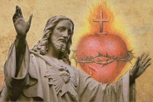 N'oubliez pas la Neuvaine au Sacré-Cœur de Jésus !