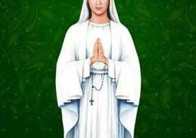 Message 4.518 de Notre Dame d'Anguera-Bahia-Pedro Régis 26 08 2017 - Quoi qu'il arrive, demeurez forts dans votre foi. Cherchez des forces dans la Prière ...