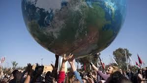 La COP 22