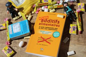 """Additifs alimentaires danger"""