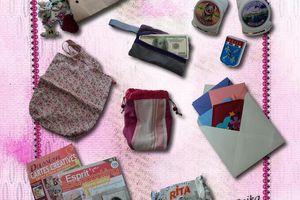 Le sac à cadeaux n° 427 de l'Eure