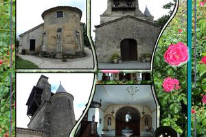 Village de Brouqueyran...